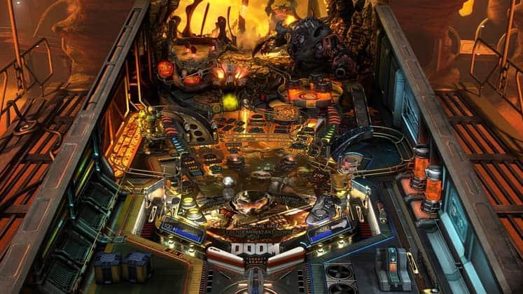 Doom Expansions