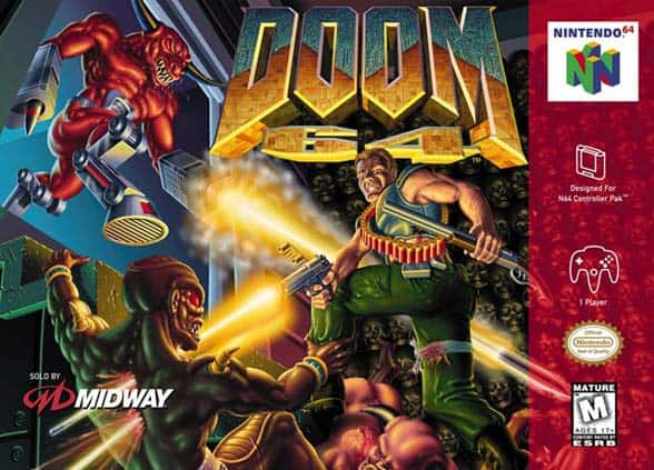 Doom Franchise