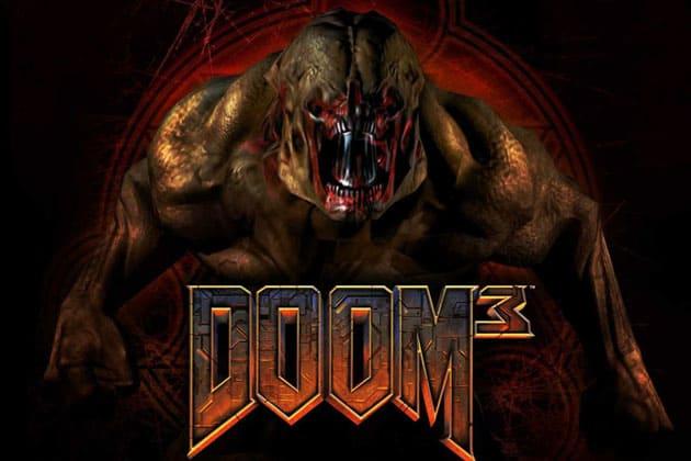 Doom Games