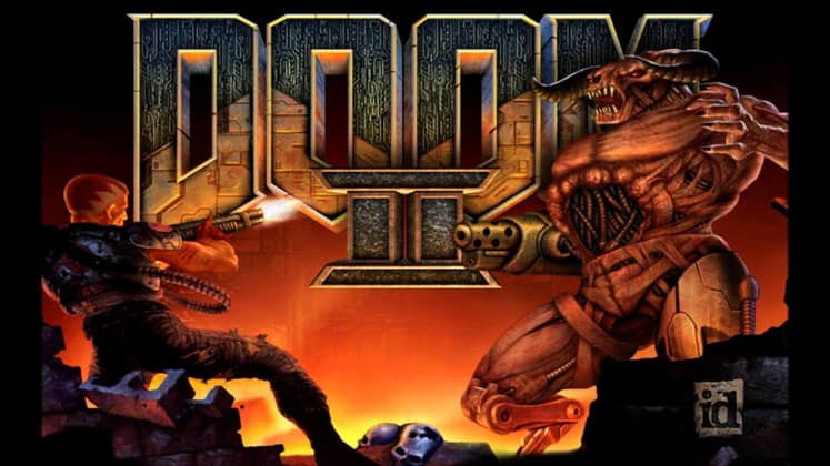 Doom Series