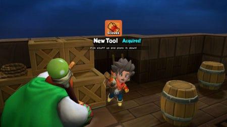 Dragon Quest Builders Guide