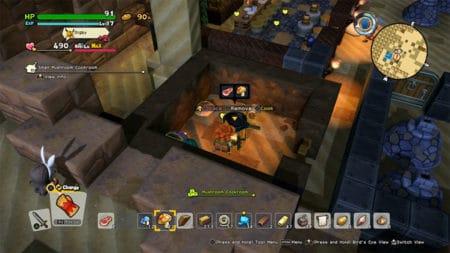 Dragon Quest Builders Walkthrough