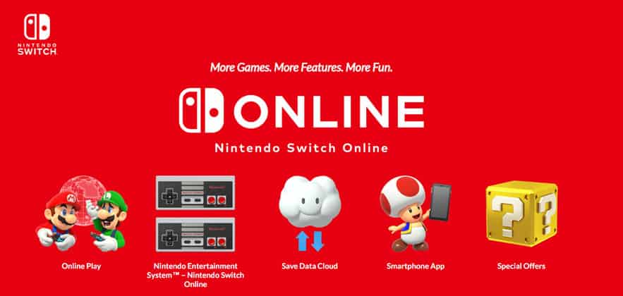 How To Play Nintendo Switch Online For Free