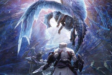 Iceborne Featured Image