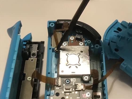 Joycon Repair