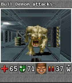 List Of Doom Games