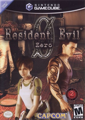 List Of Resident Evil Games