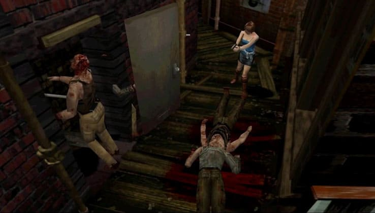 Resident Evil 3 Remake Release Date