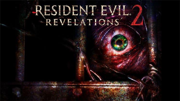 Resident Evil Games Order