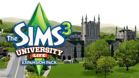 Second Sims 3 Expansion Pack