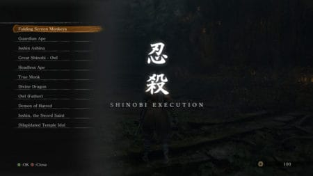 Sekiro Mods Pc