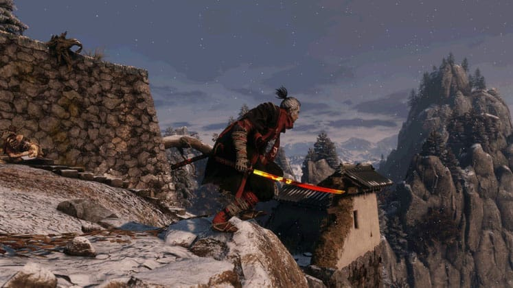 Sekiro Pc Mods