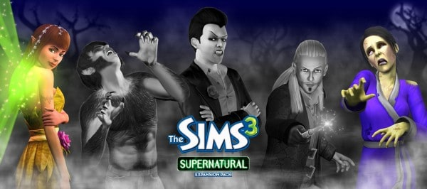 Sims 3 Expansions