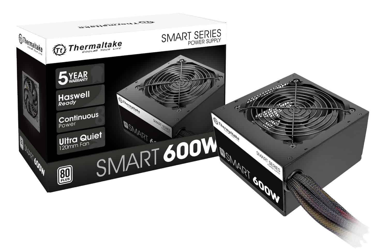 Thermaltake Smart 600w