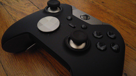 Xbox One Elite Controller Sale