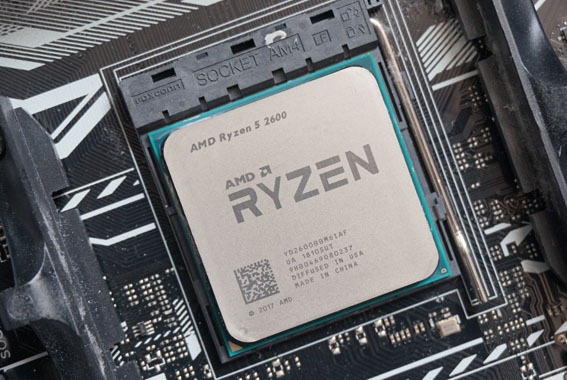 Best Budget Gaming Cpu