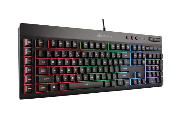 Corsair K55 Amazon