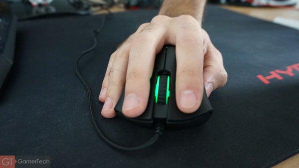 Destiny 2 Mouse