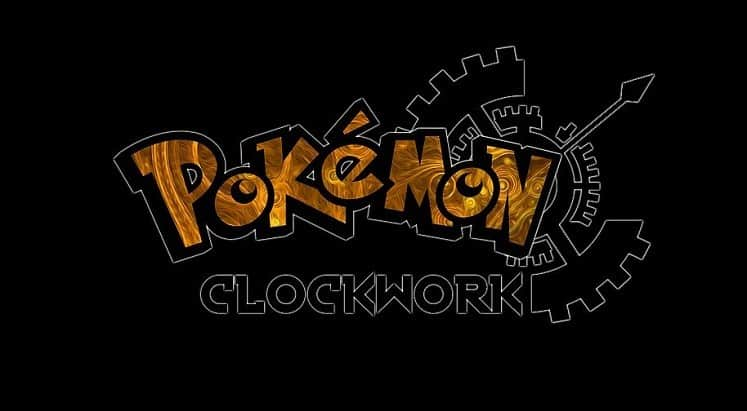 Fan Made Pokemon Game