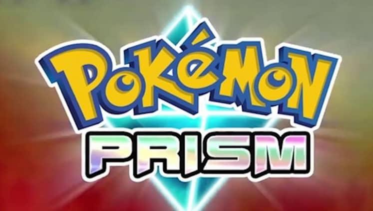 Fan Made Pokemon Roms