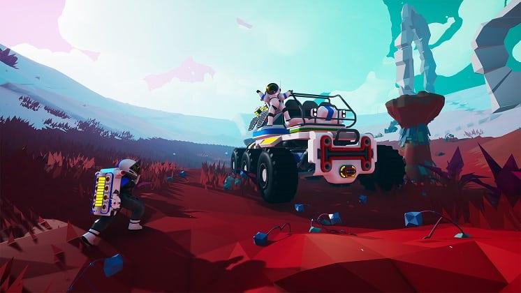 Games Similar To No Mans Sky