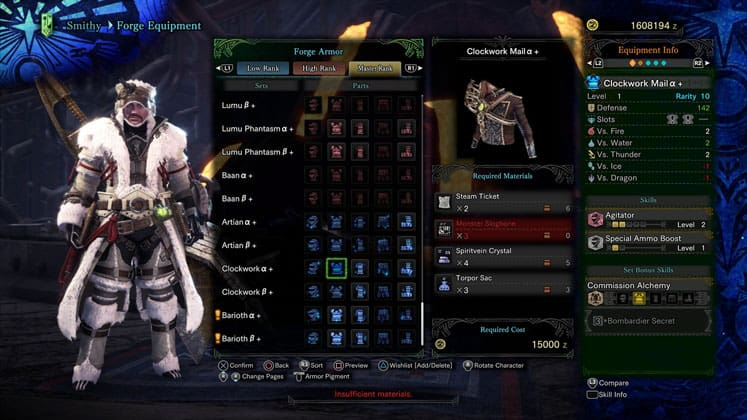 Monster Hunter World Beginner Guide