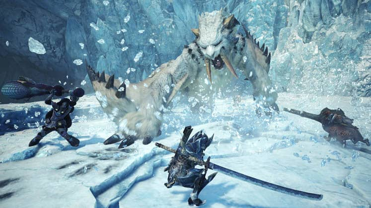 Monster Hunter World Ign Walkthrough