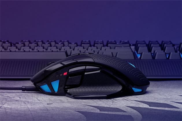 Rgb Mouse