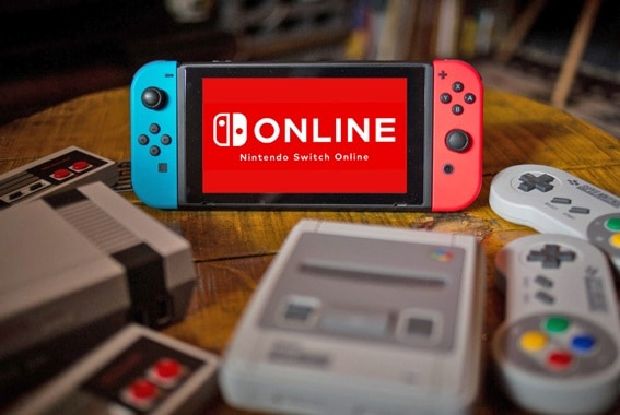 Switch Online Featured Image