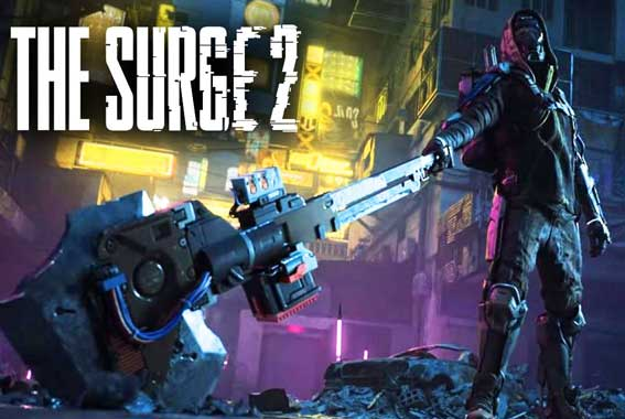 The Surge 2 Featured Image