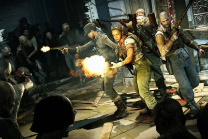 Upcoming Zombie Games Featured Image