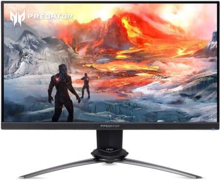 Acer Predator Xn253q