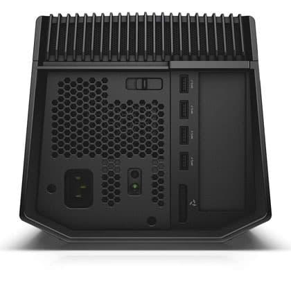 Alienware Graphics Amplifier Compatibility