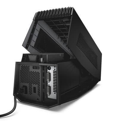 Alienware Graphics Amplifier Design