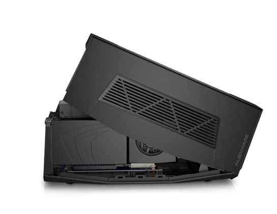 Alienware Graphics Amplifier Features