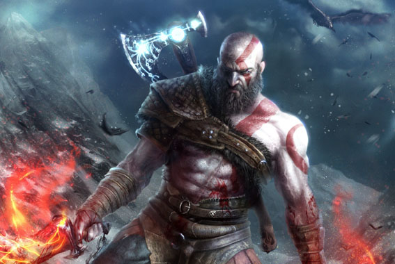 Best Games Like God Of War