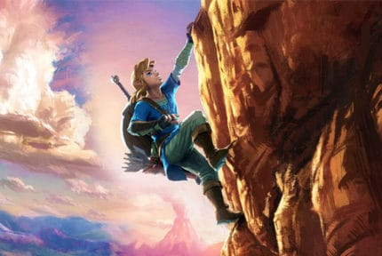 Best Games Like Legend Of Zelda