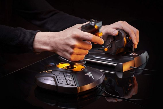 Best Hotas Joystick Buying Guide