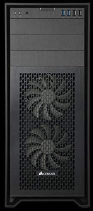 Corsair Obsidian 750d Design