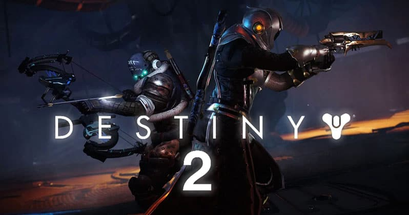 Destiny 2 System Requirements