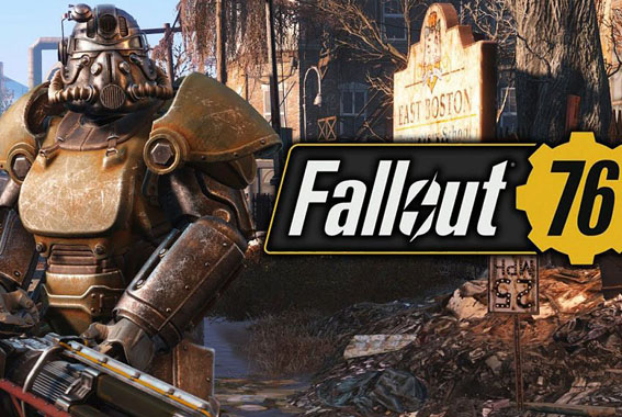 Fallout 76 System Benchmarks