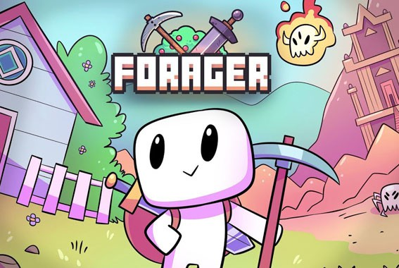 Forager Progression