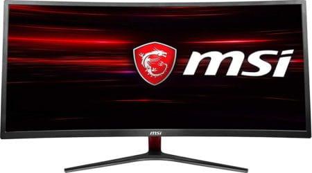 Msi Optix Mag341cq
