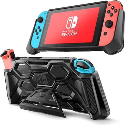 Mumba Protective Case For Nintendo Switch