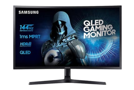 Samsung C27hg70 Review