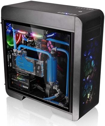 Thermaltake Core V71 Design