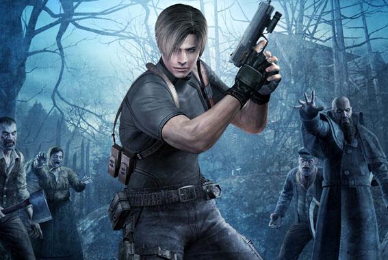 Best Games Like Resident Evil