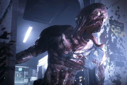 Best Horror Games 2019 Featured