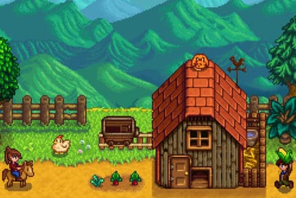 Best Stardew Valley Mods