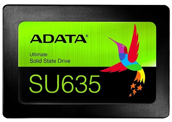 Adata SU635 SSD